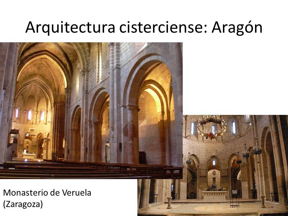 Arquitectura g tica en espa a ppt video online descargar - Arquitectura en zaragoza ...