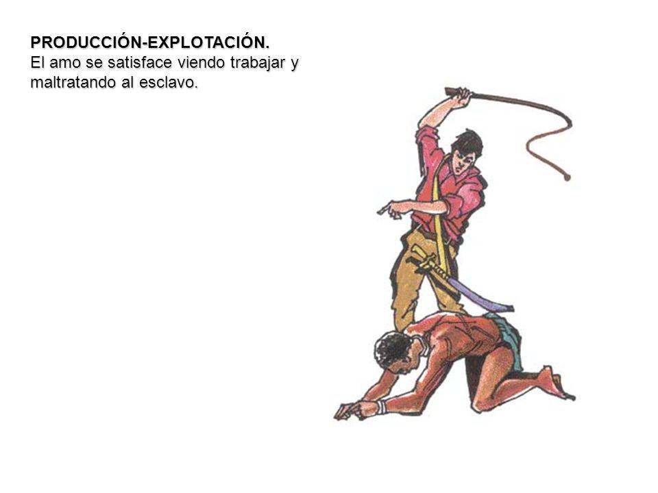 PRODUCCIÓN-EXPLOTACIÓN.