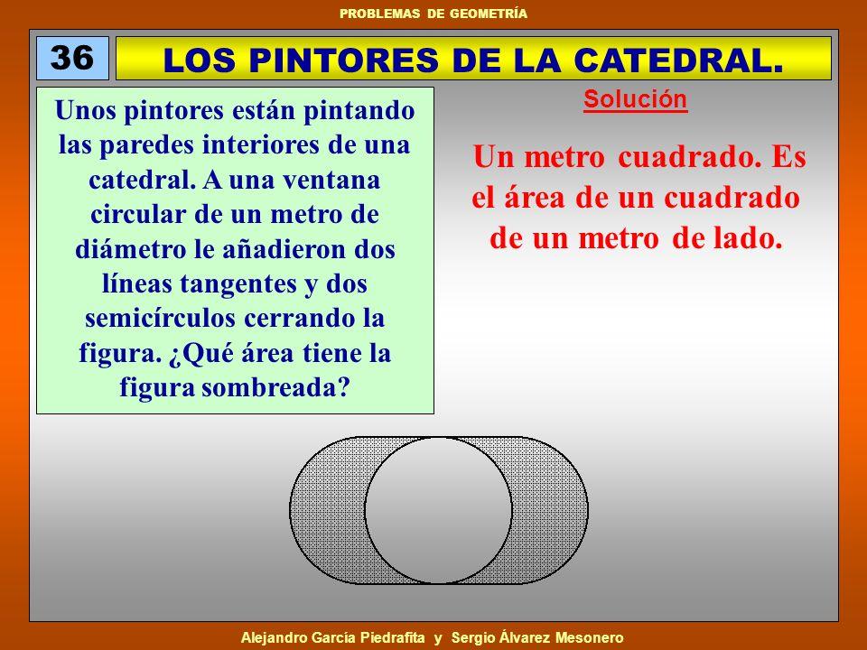 LOS PINTORES DE LA CATEDRAL.
