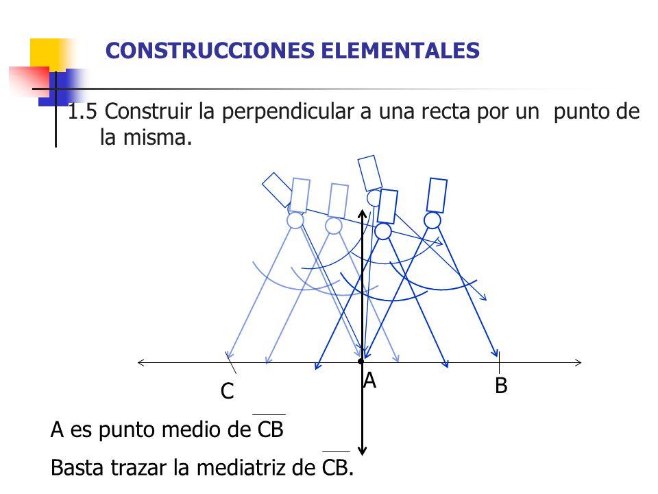 CONSTRUCCIONES ELEMENTALES