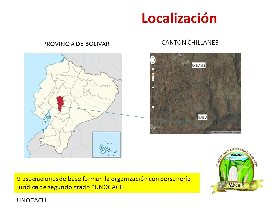 Mercado El sector agropecuario representa el 9 % de la economía del país.