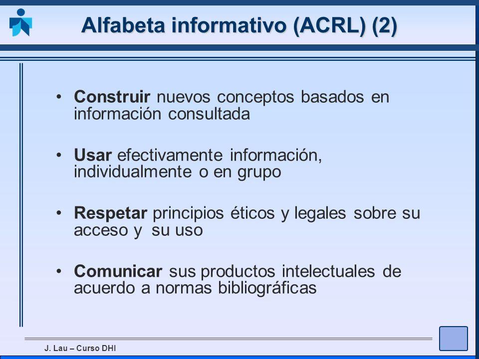 Alfabeta informativo (ACRL) (2)