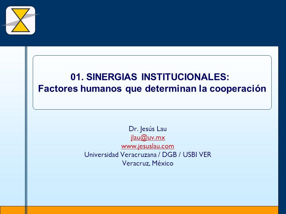 Universidad Veracruzana / DGB / USBI VER