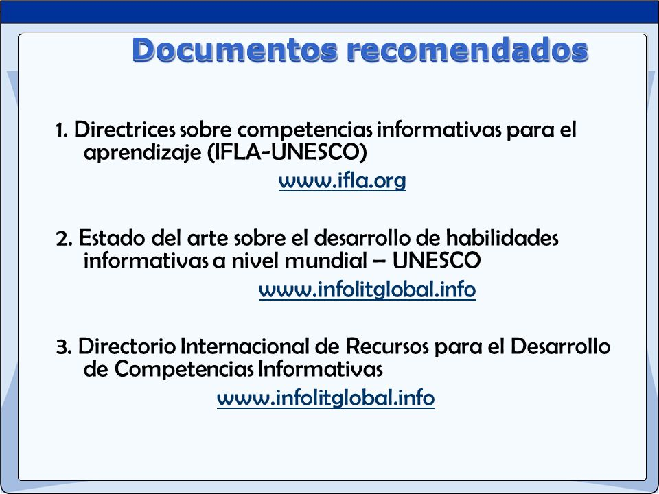 Documentos recomendados