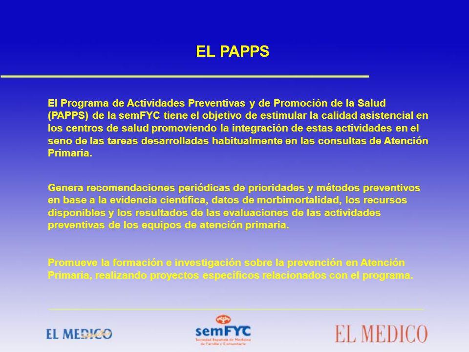 EL PAPPS