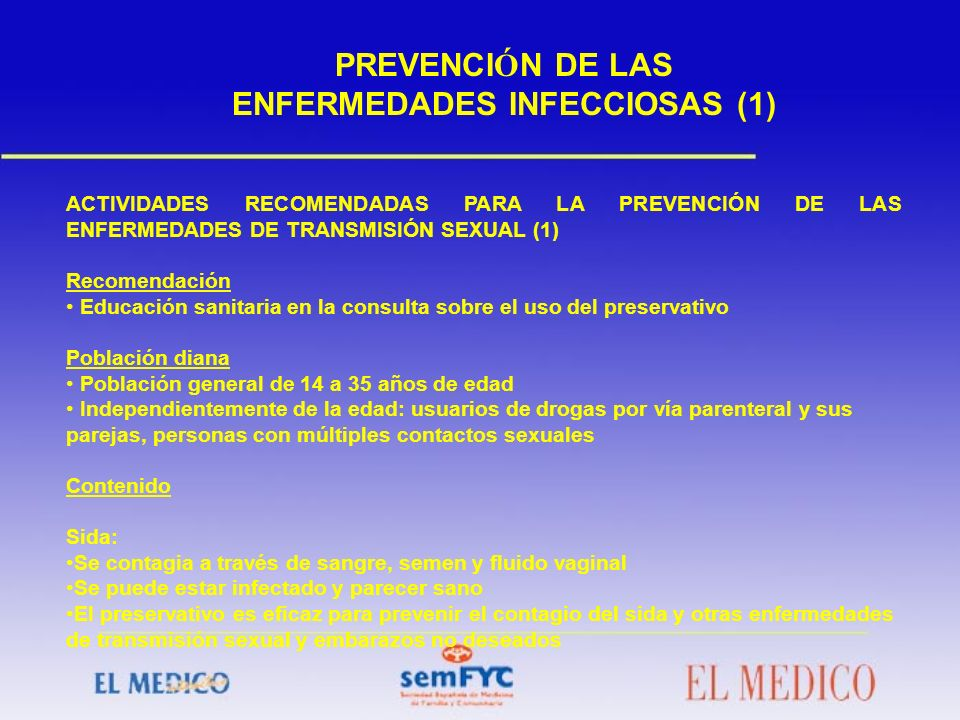 ENFERMEDADES INFECCIOSAS (1)