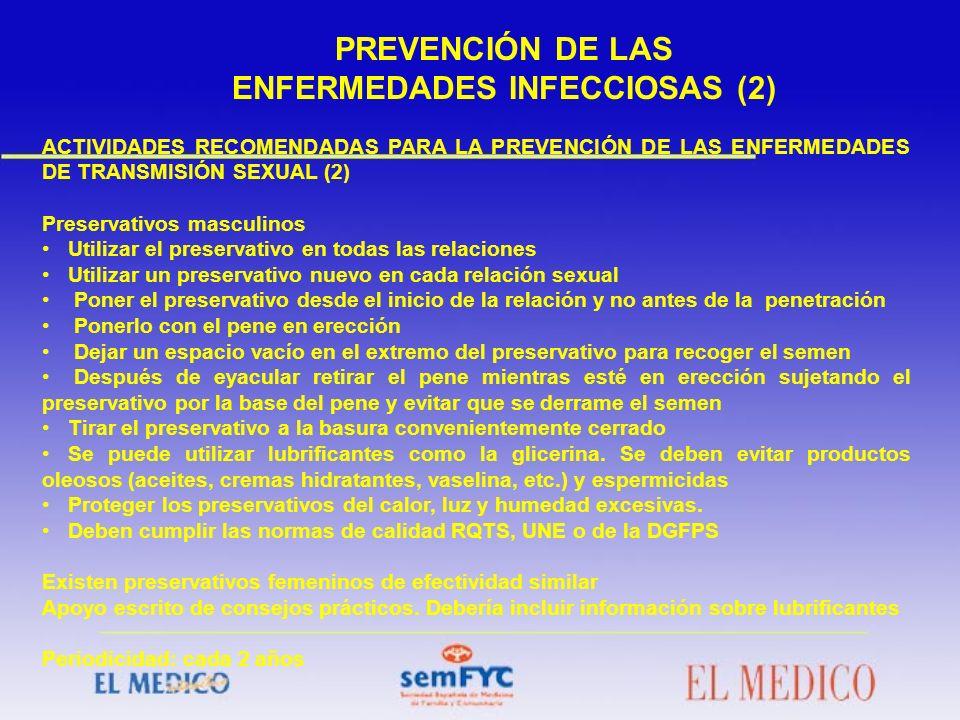 ENFERMEDADES INFECCIOSAS (2)