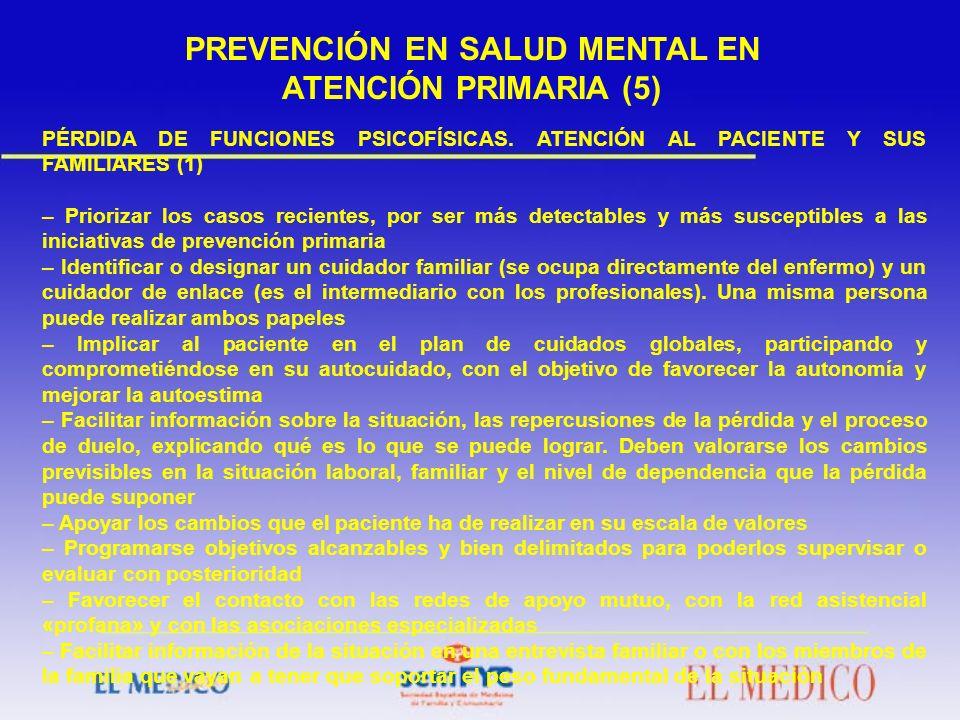 PREVENCIÓN EN SALUD MENTAL EN ATENCIÓN PRIMARIA (5)