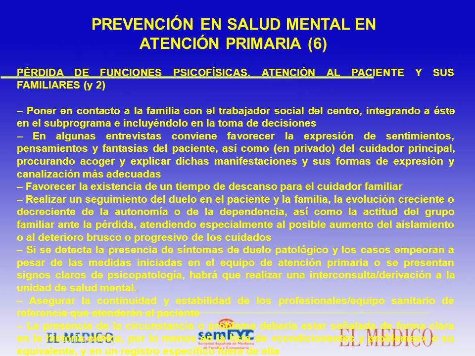 PREVENCIÓN EN SALUD MENTAL EN ATENCIÓN PRIMARIA (6)
