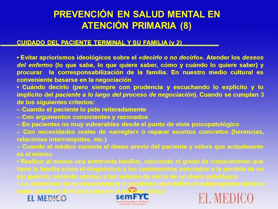 PREVENCIÓN EN SALUD MENTAL EN ATENCIÓN PRIMARIA (8)