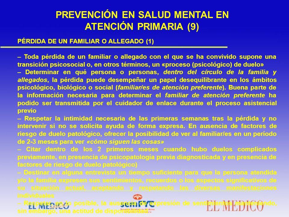 PREVENCIÓN EN SALUD MENTAL EN ATENCIÓN PRIMARIA (9)