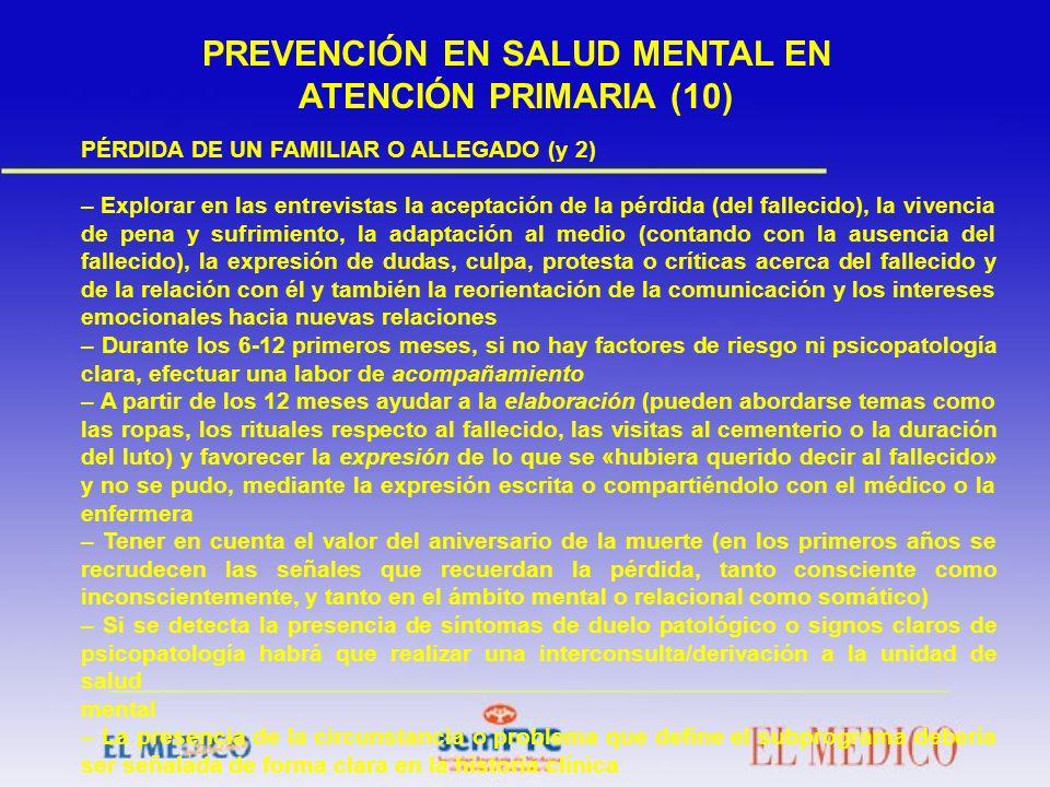 PREVENCIÓN EN SALUD MENTAL EN ATENCIÓN PRIMARIA (10)