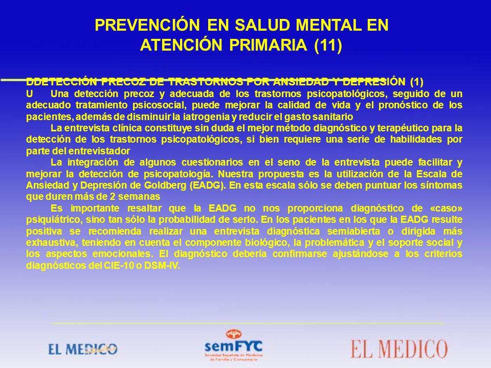 PREVENCIÓN EN SALUD MENTAL EN ATENCIÓN PRIMARIA (11)