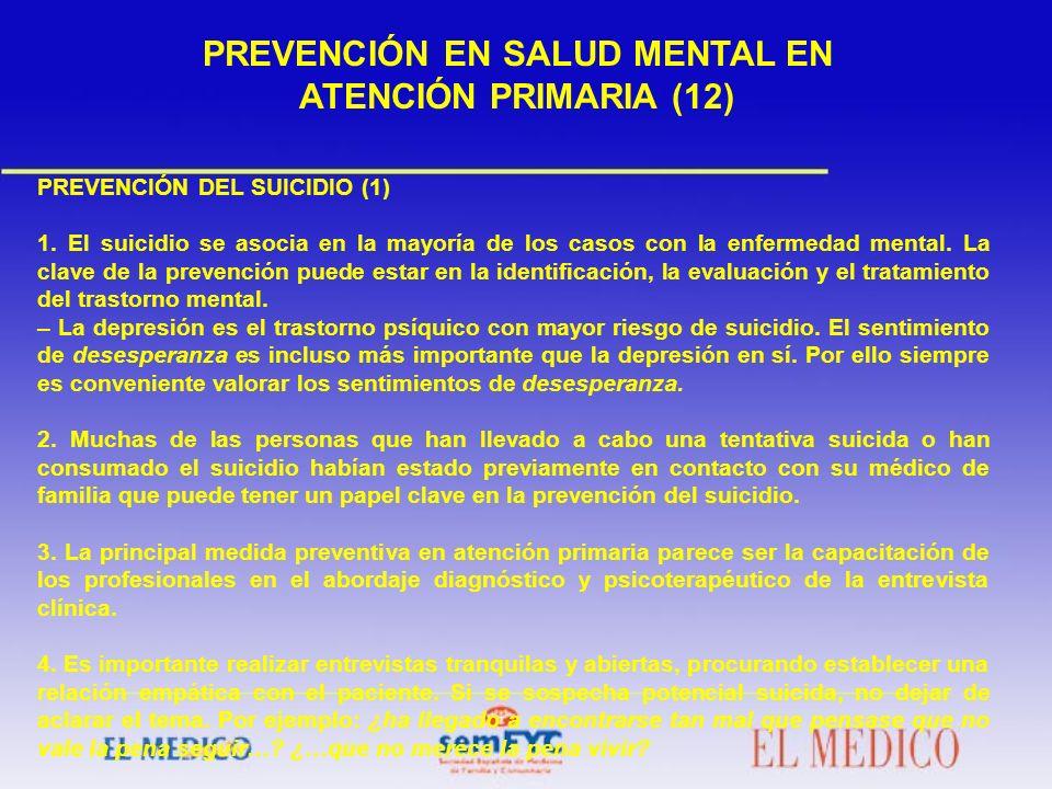 PREVENCIÓN EN SALUD MENTAL EN ATENCIÓN PRIMARIA (12)