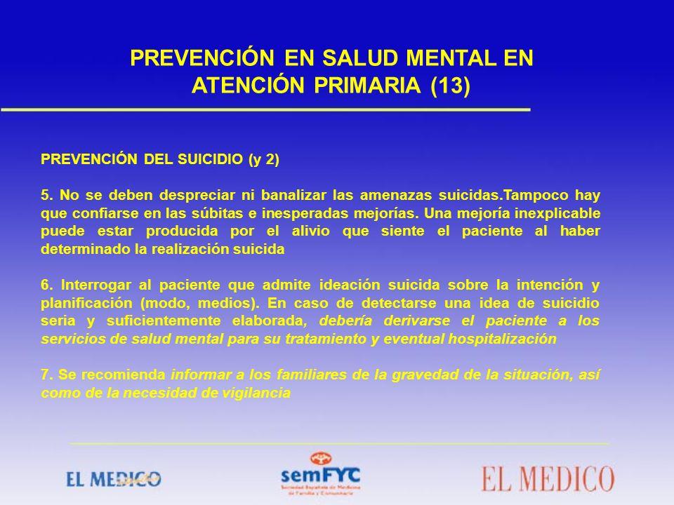 PREVENCIÓN EN SALUD MENTAL EN ATENCIÓN PRIMARIA (13)