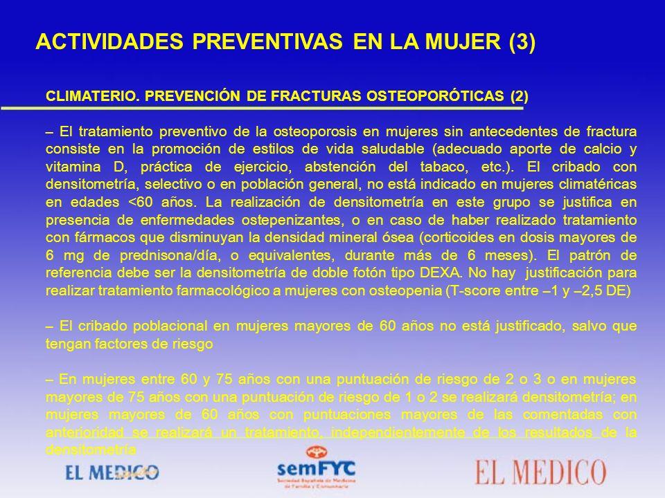 ACTIVIDADES PREVENTIVAS EN LA MUJER (3)