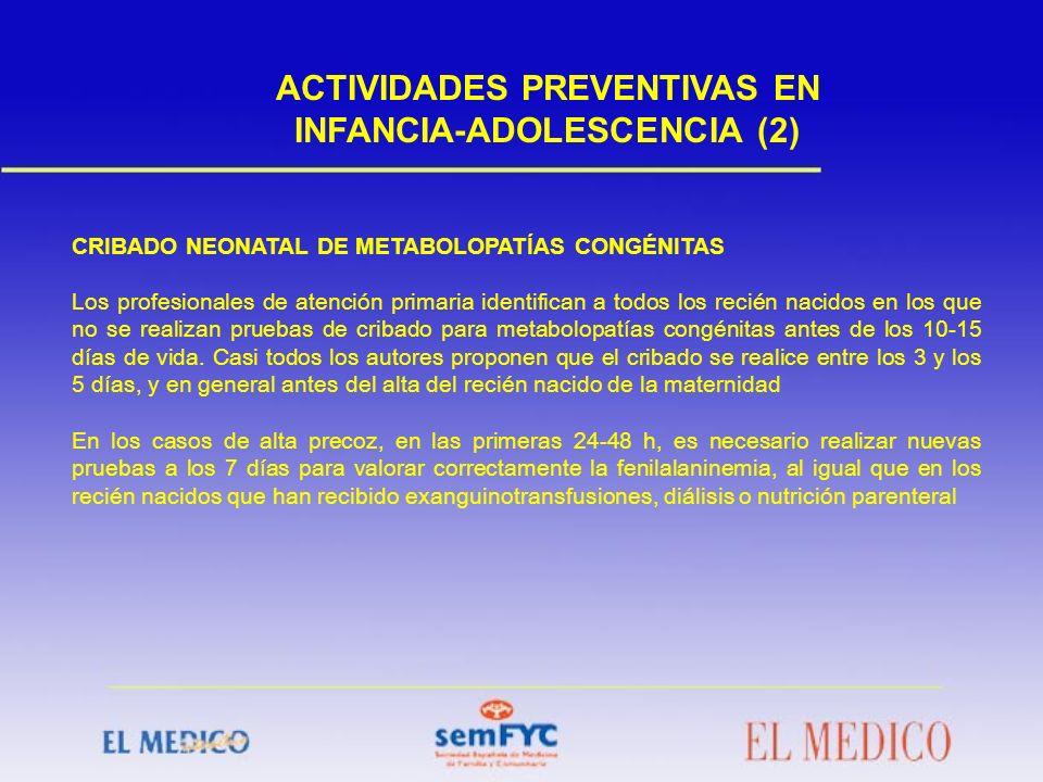 ACTIVIDADES PREVENTIVAS EN INFANCIA-ADOLESCENCIA (2)