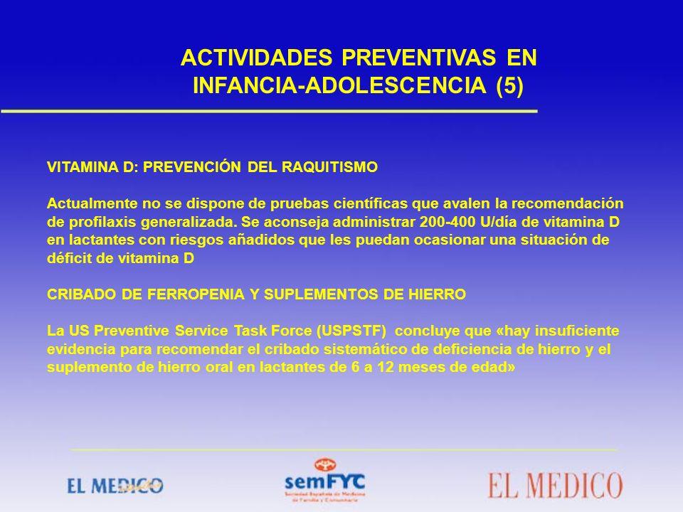 ACTIVIDADES PREVENTIVAS EN INFANCIA-ADOLESCENCIA (5)