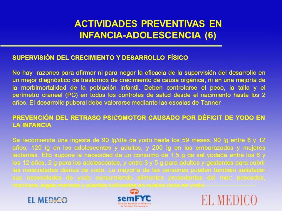 ACTIVIDADES PREVENTIVAS EN INFANCIA-ADOLESCENCIA (6)