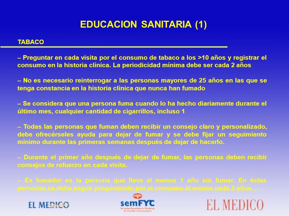 EDUCACION SANITARIA (1)