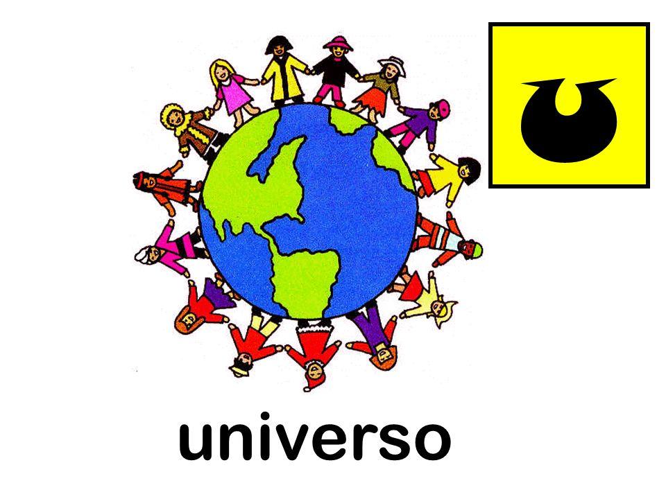 u universo