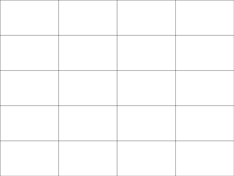 Either give or ask students to draw this 5 x 4 grid