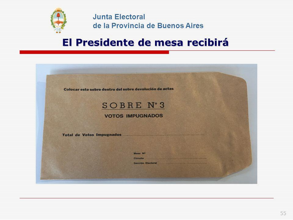 Capacitaci n de autoridades de mesas extranjeros ppt for Presidente mesa electoral