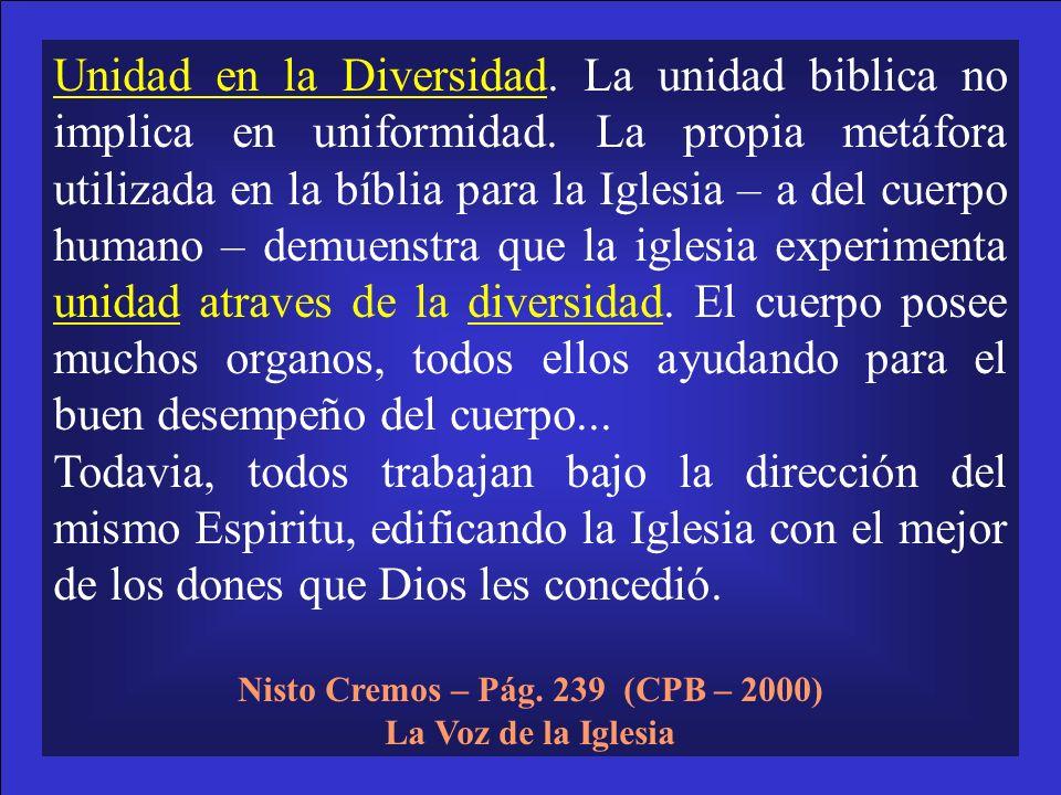 Nisto Cremos – Pág. 239 (CPB – 2000)