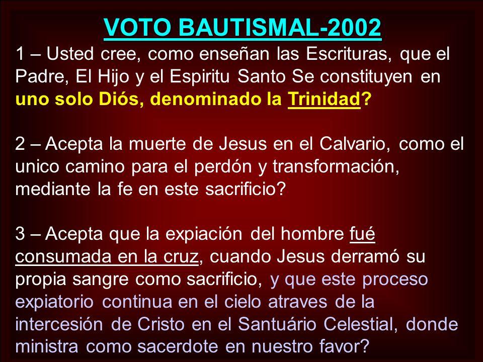 VOTO BAUTISMAL-2002