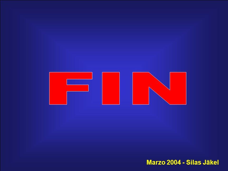 FIN Marzo 2004 - Silas Jäkel