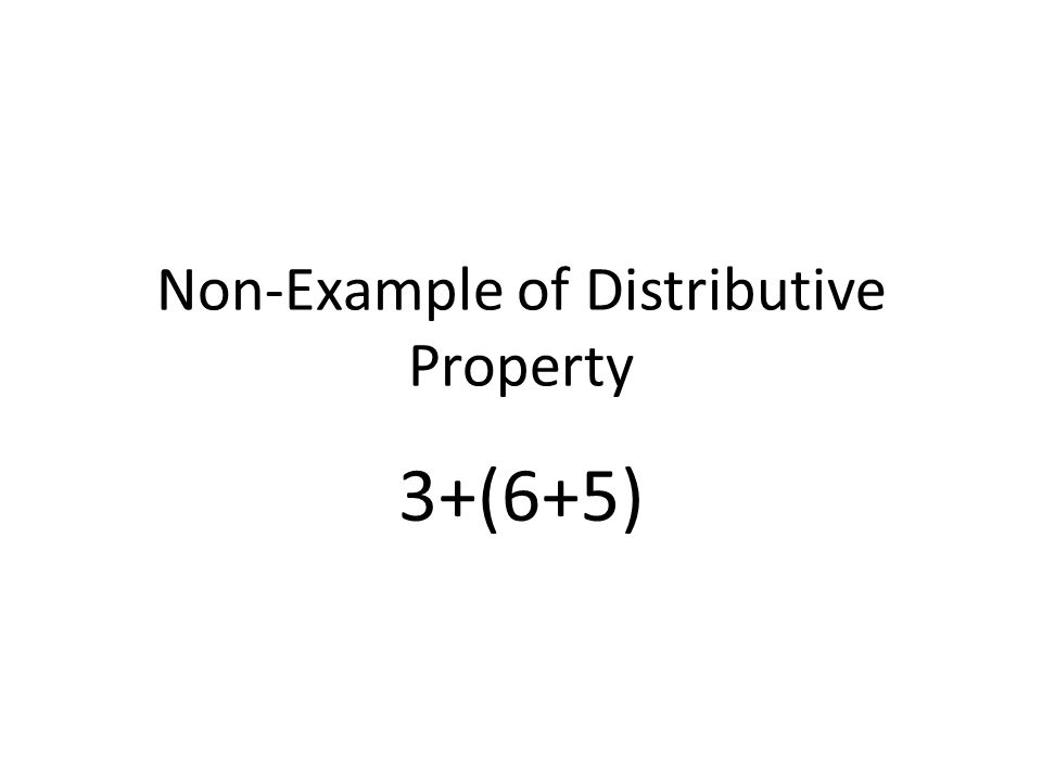 What is identity property of addition - Definition and Meaning