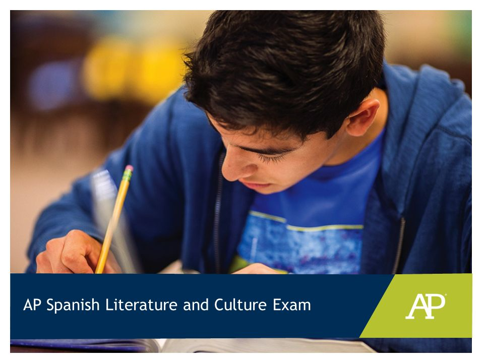 ap spanish literature essays The high school ap spanish language course is rigorous, fast paced, will be   will gain greater competence not only in the spanish language and literature, but  also  write coherent analytical or persuasive essays of synthesis in reaction to.