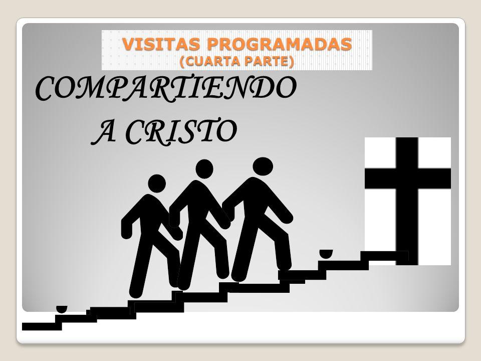 VISITAS PROGRAMADAS (CUARTA PARTE)