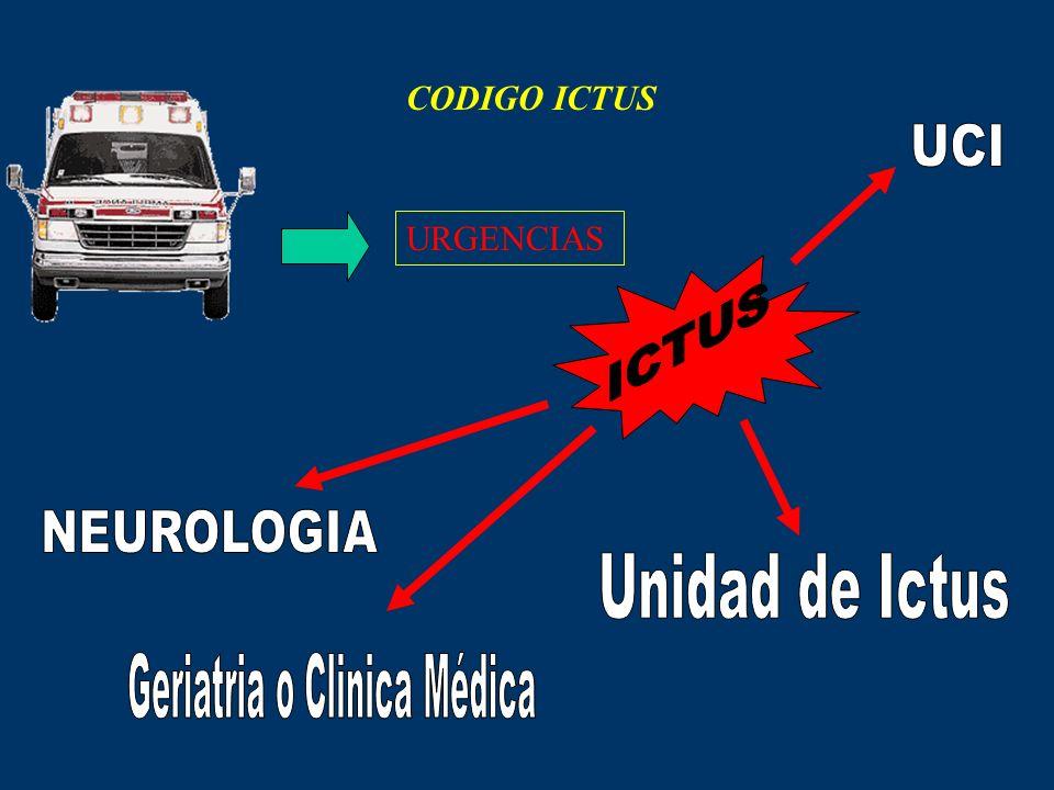 Geriatria o Clinica Médica