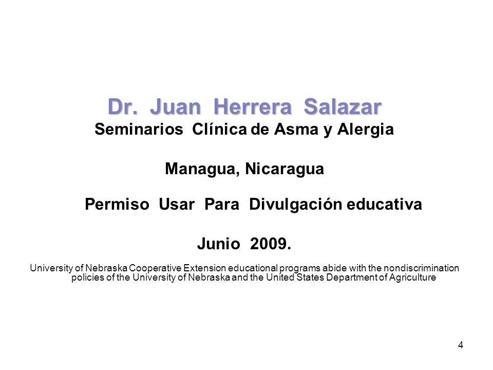 Dr. Juan Herrera Salazar