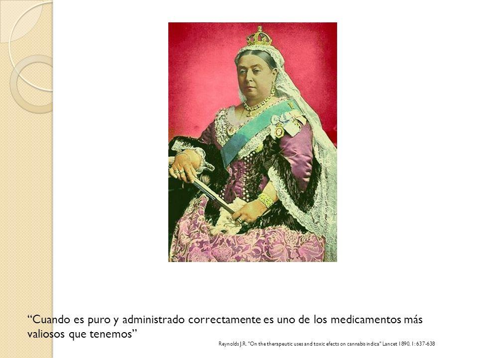 Cefalea menstrual y dismenorrea. León XIII vino de coca.