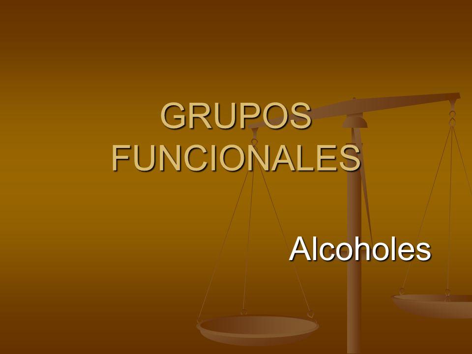 Presentacion De Los Grupos Funcionales: Ppt Video Online Descargar