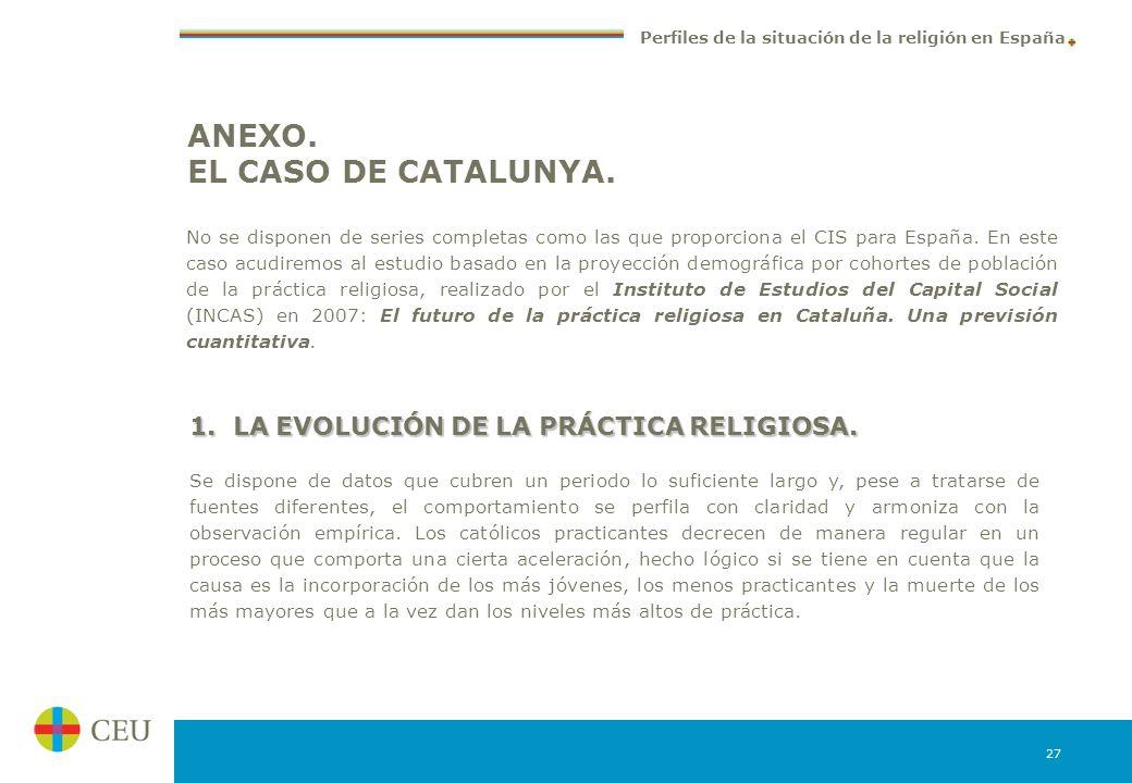 ANEXO. EL CASO DE CATALUNYA.