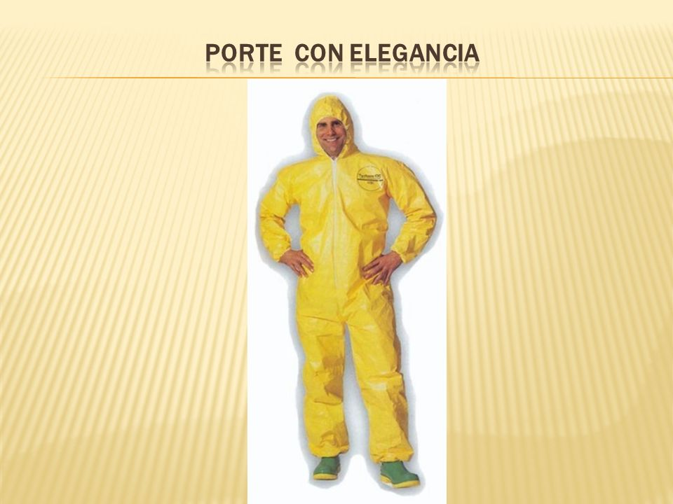 PORTE CON ELEGANCIA