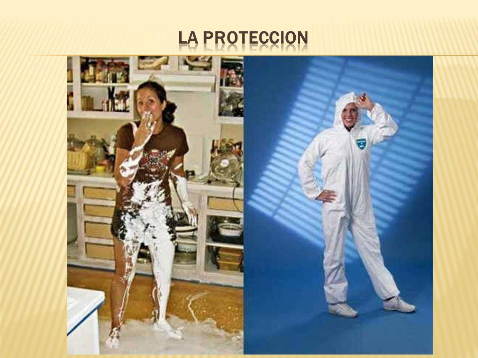 LA PROTECCION