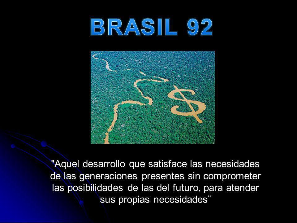 BRASIL 92