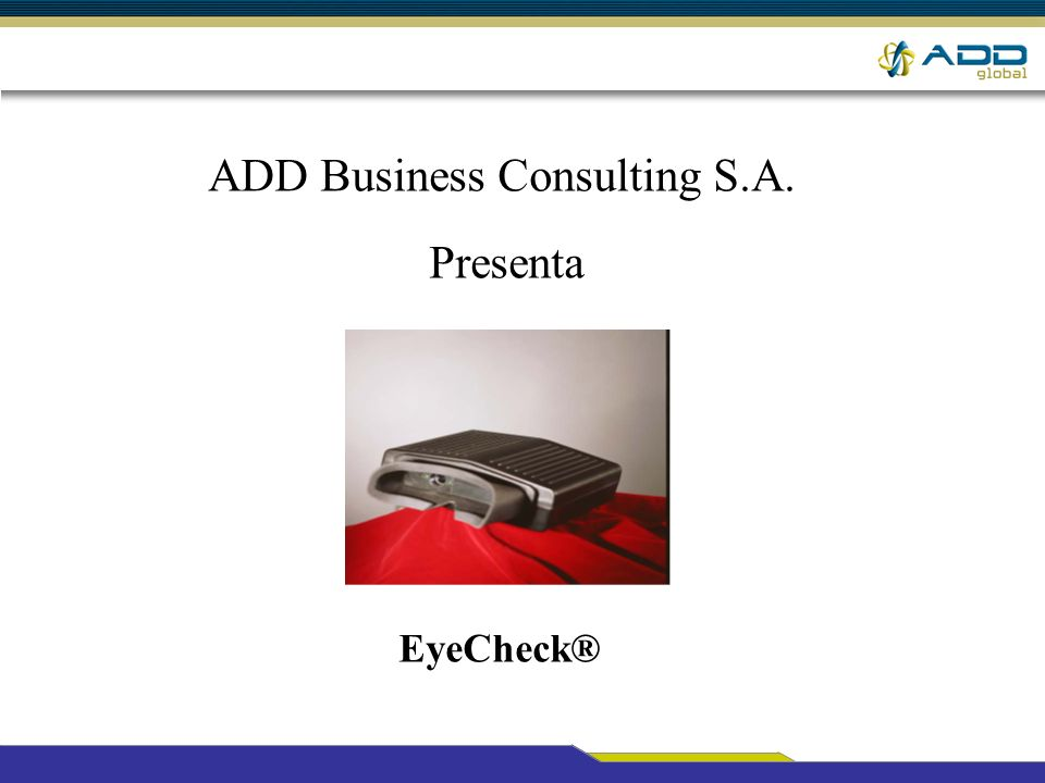ADD Business Consulting S.A.