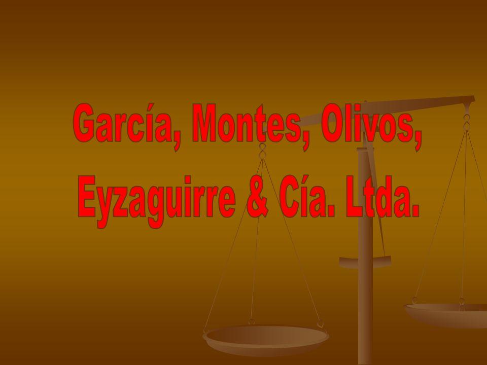 García, Montes, Olivos, Eyzaguirre & Cía. Abogados