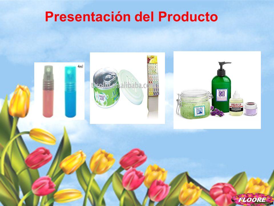 Presentación del Producto
