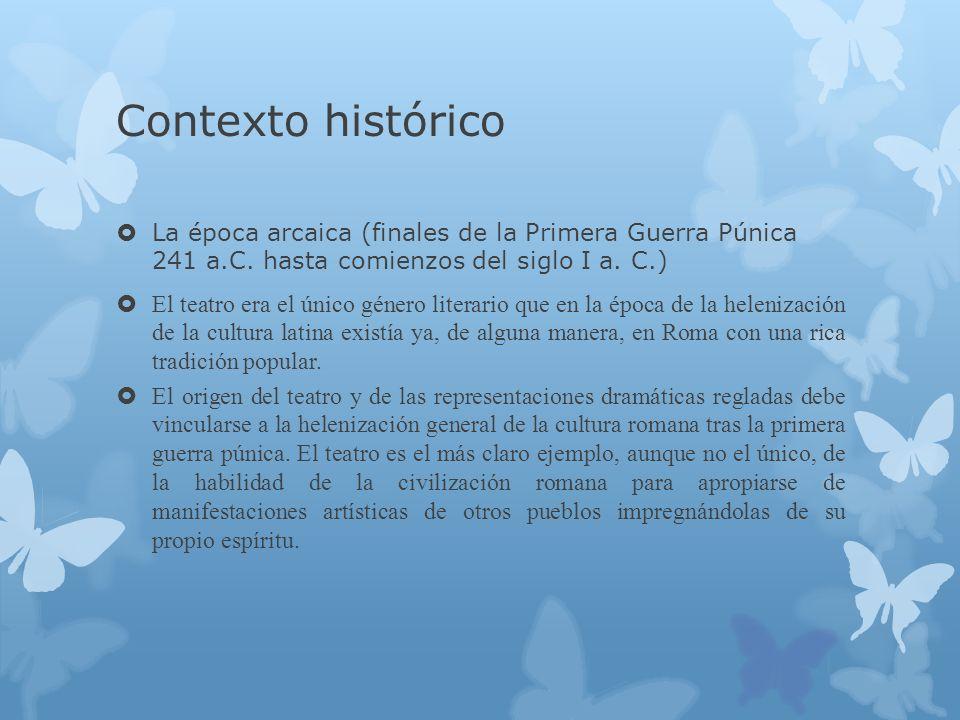 epocas de la literatura latina - photo#18