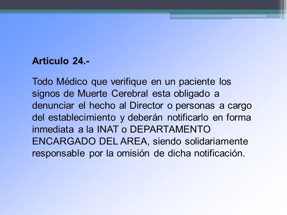 Articulo 24.-