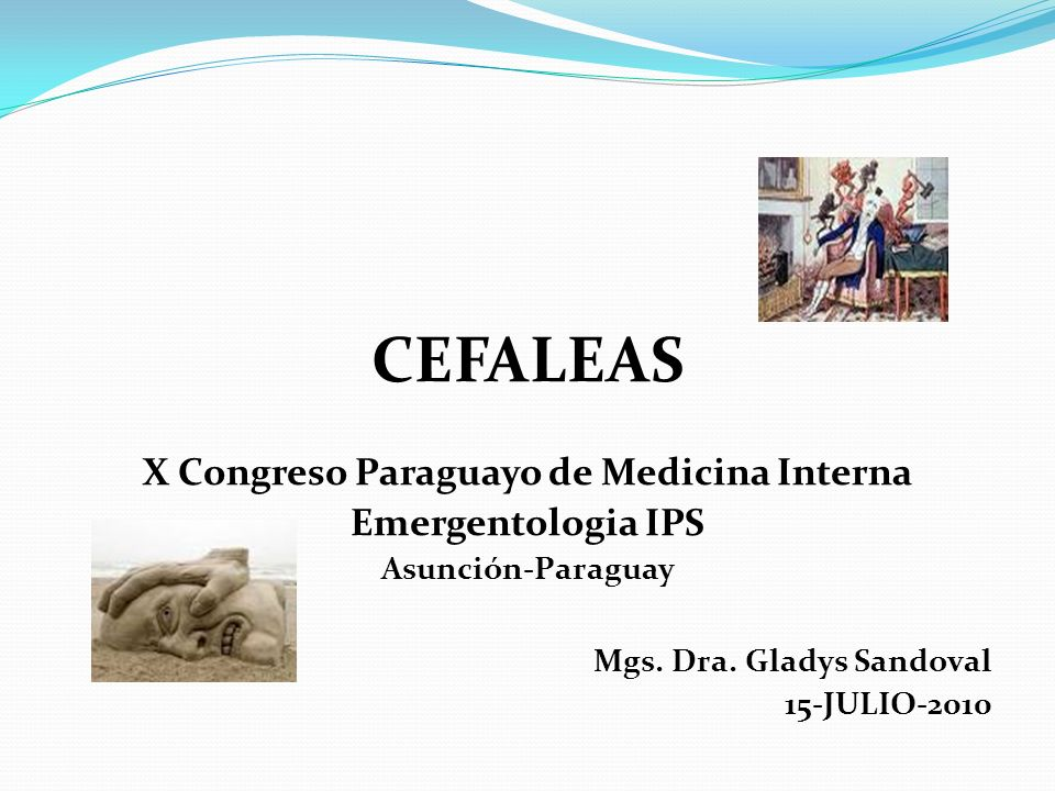 X Congreso Paraguayo de Medicina Interna