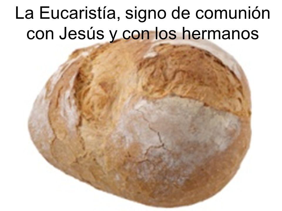 Resultado de imagen de EUCARISTÍA JESUS