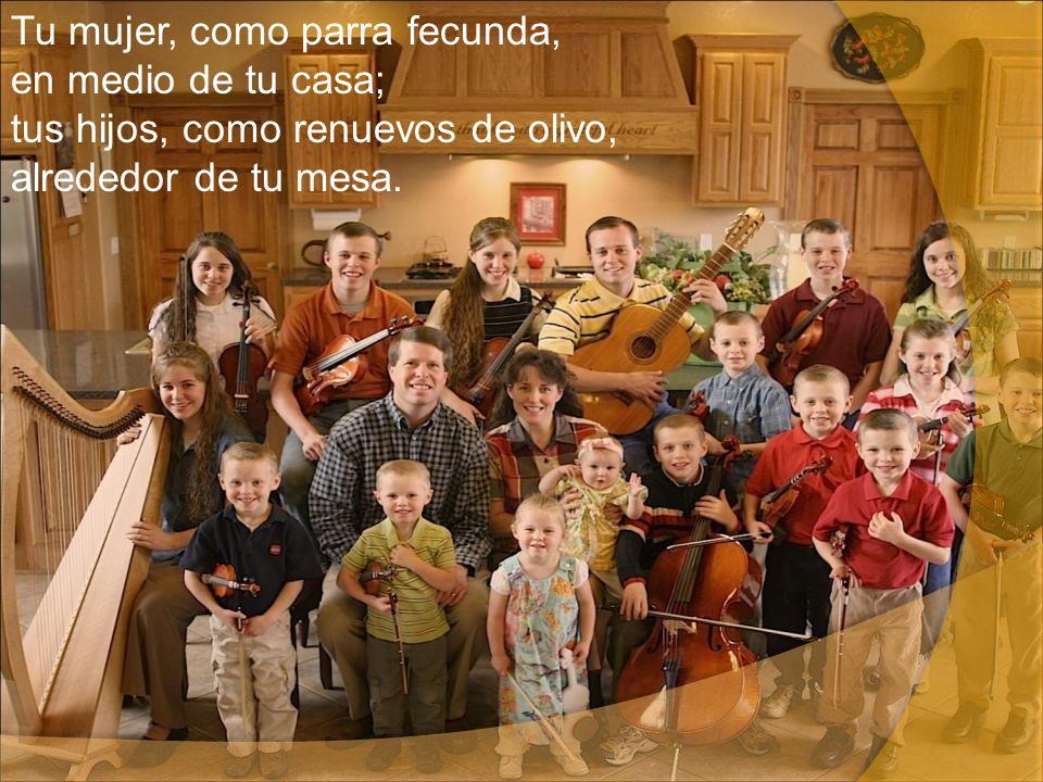 Lectio divina del salmo dominical ppt descargar for Alrededor de tu mesa