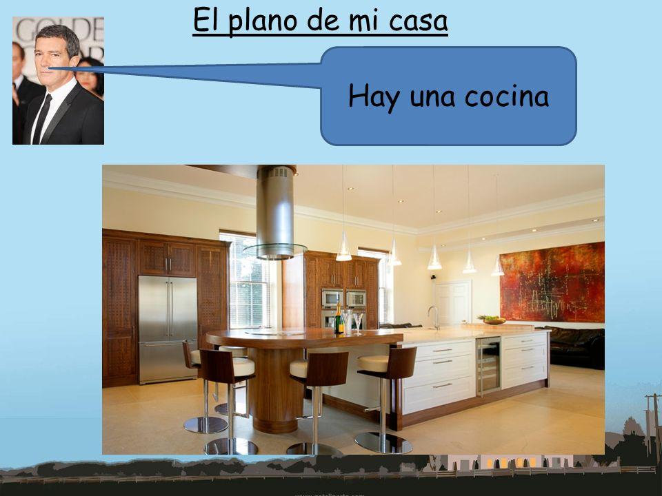 El plano de mi casa objective to be able to describe what for Planos para mi casa